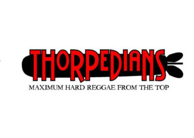 Thorpedians