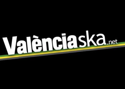 Recopilatori Valencia Ska