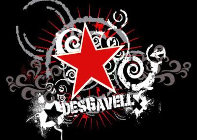 Desgavell
