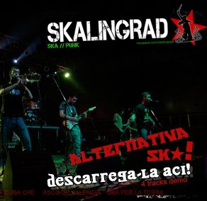 Alternativa Ska!