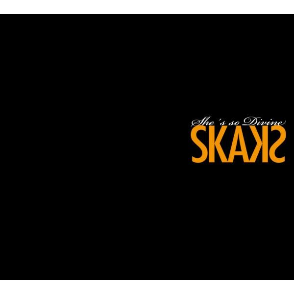 SKAKS – She's so divine