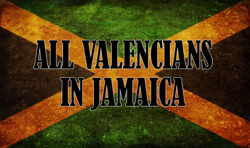 All Valencians in Jamaica
