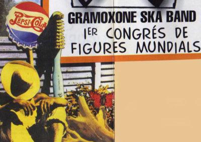 1er Congrés De Figures Mundials