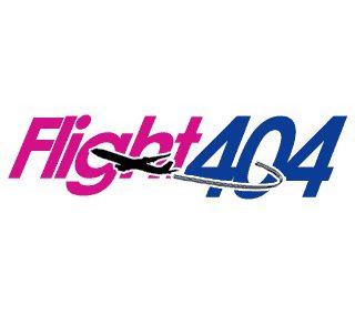 Flight 404