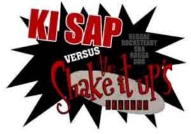 KI SAP + THE SHAKE IT UP'S(NOU DISC) + SELECTORS SAFEROS