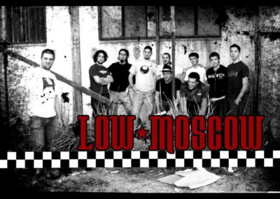 Low Moscow