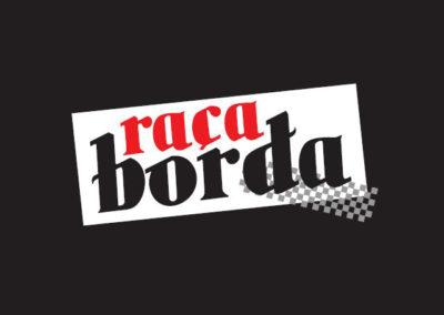 Raça Borda