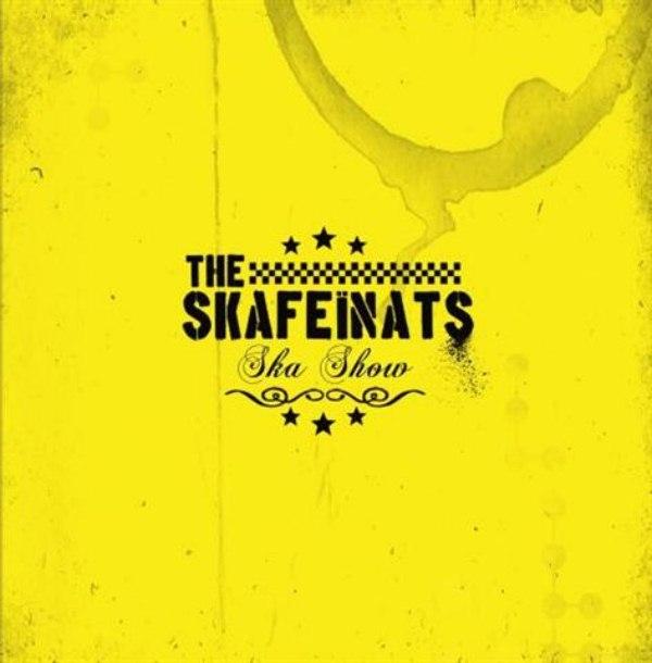 The Skafeïnats: Comunicat de dissolució